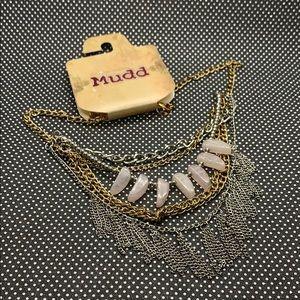 Mudd necklace